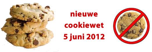 nieuwe cookiewet